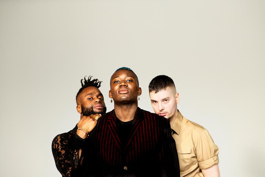 "Young Fathers release new single ""Toy"""