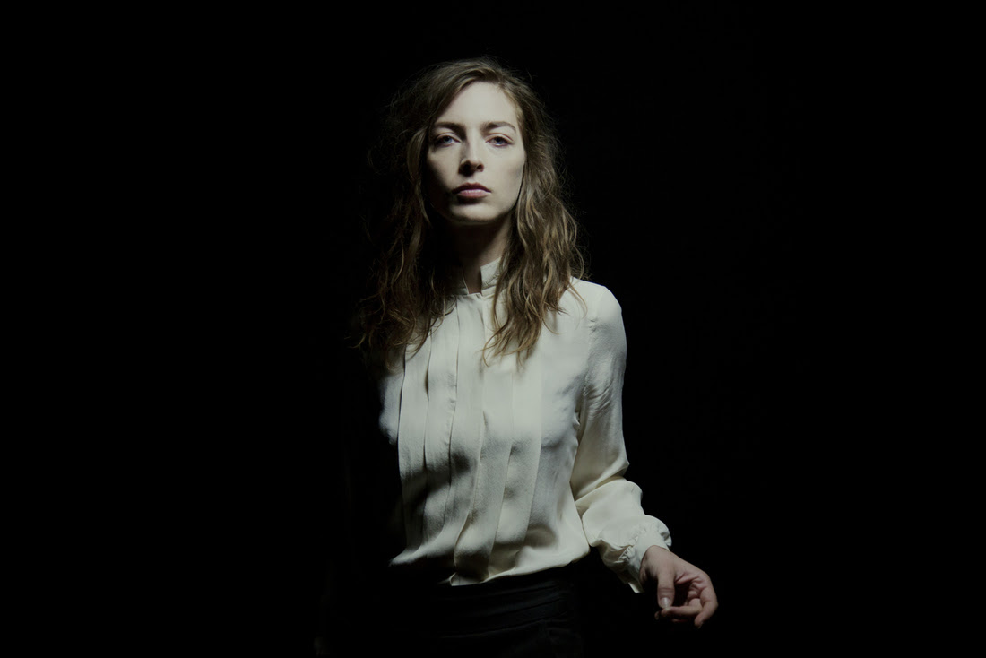 """French artist Fishbach debuts video for """"Eternité"""""""