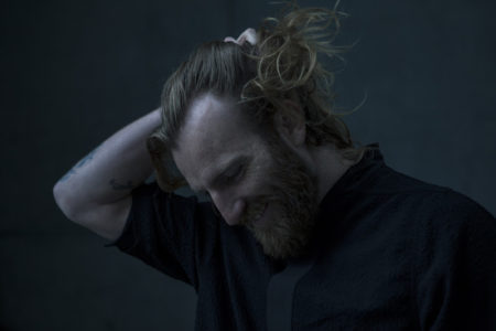 "Ben Frost Announces New EP ""All That You Love Will Be Eviscerated"""