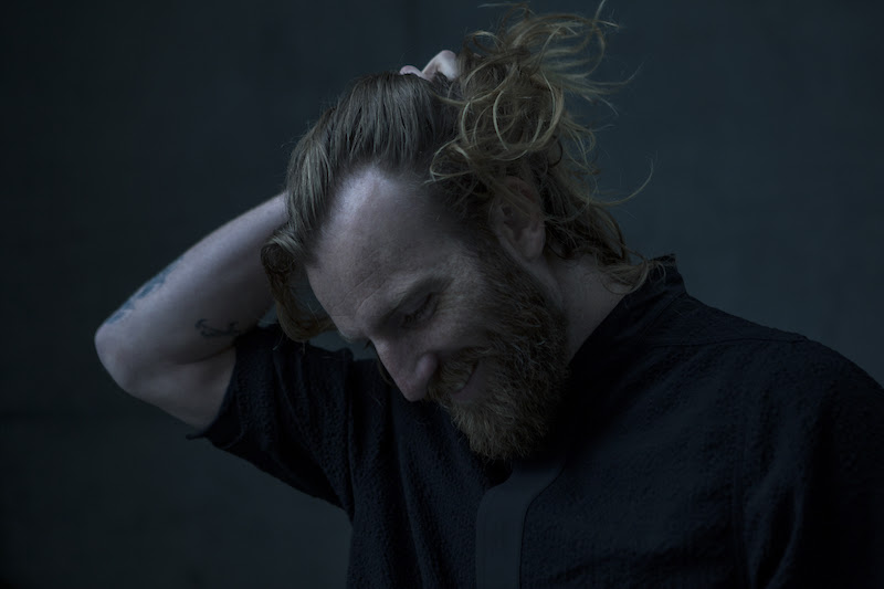 """Ben Frost Announces New EP """"All That You Love Will Be Eviscerated"""""""