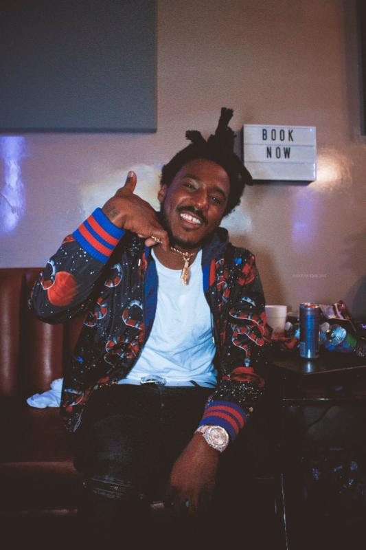 Mozzy to release 'Spiritual Conversations' EP
