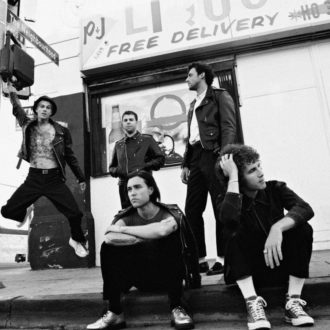 The Neighbourhood To Release Self-Titled LP