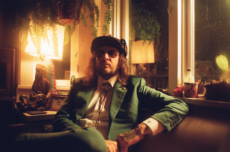 "King Tuff releases new video for ""Psych Star"""