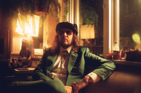 """King Tuff releases new video for """"Psych Star"""""""