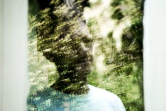 "Bob Holroyd debuts video for ""Enough"""