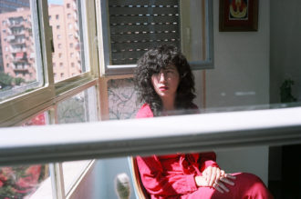 """""""Bosque De Bambú"""" by Maria Usbeck in Northern Transmissions' 'Song of the Day'"""