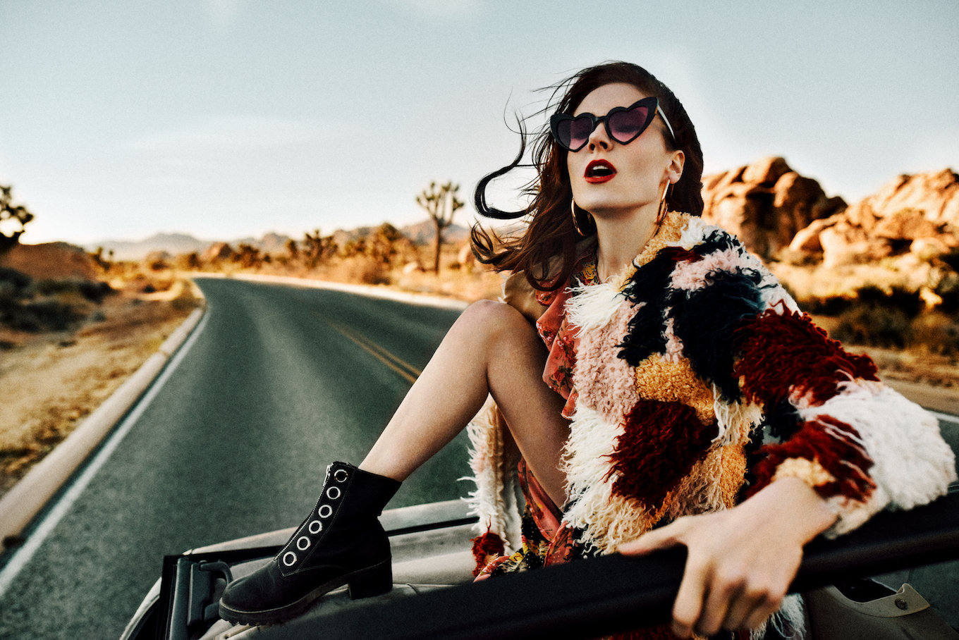 """Kate Nash debuts new video for """"Life in Pink"""""""