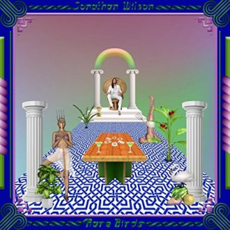 Northern Transmissions review of 'Rare Birds' by Jonathan Wilson