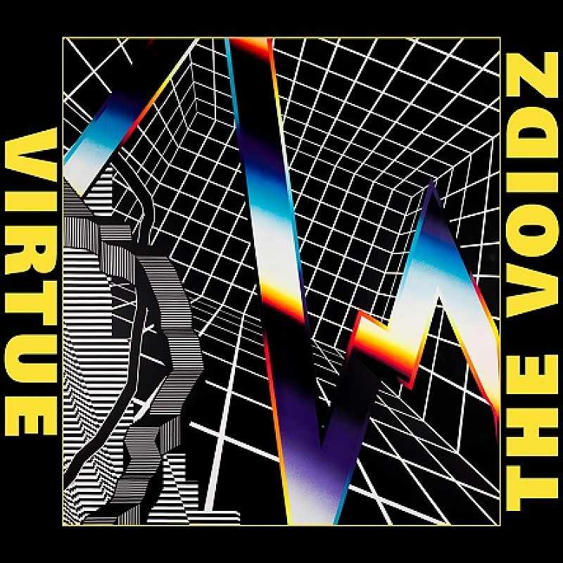 Northern Transmissions review of 'Virtue' by The Voidz