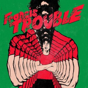 Albert Hammond Jr 'Francis Trouble' review by Northern Transmissions