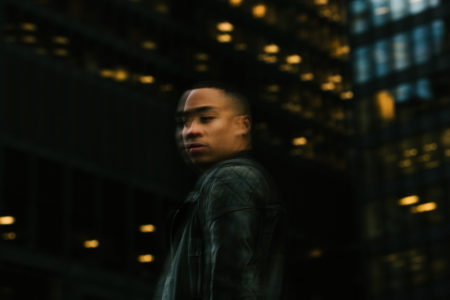 Northern Transmissions interview with Cadence Weapon