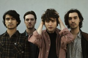"""""""Moon Unit"""" by Flyte is Northern Transmissions' 'Song of the Day'"""