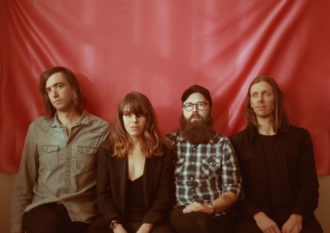 Northern Transmissions interview with Hop Along