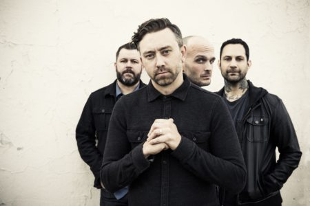 Rise Against To Embark on North American Tour