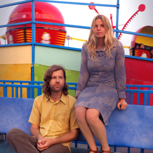 """Sugar Candy Mountain debut new video for """"Split in Two"""""""