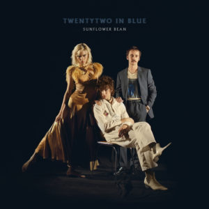 Twentytwo in Blue by Sunflower Bean review by Northern Transmissions
