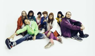 Northern Transmissions interview with Superorganism: