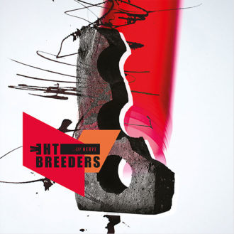 Northern Transmussions' review of The Breeders 'All Nerve'