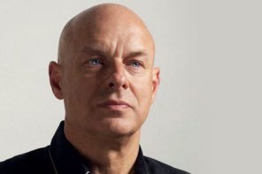 Brian Eno announces 'Music For Installations' Box Set