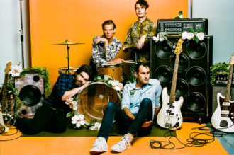 Northern Transmissions interview with Preoccupations' Matthew Flegel