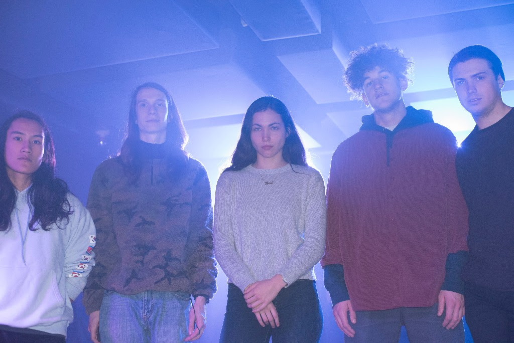 """""""Nevermine"""" by Forth Wanderers is Northern Transmissions' 'Song of the Day'"""
