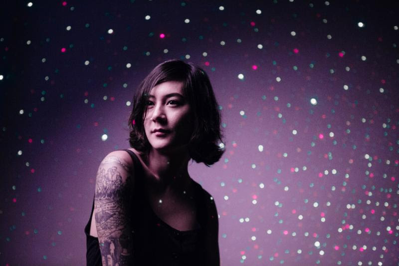 "Japanese Breakfast releases new video for ""Boyish"""