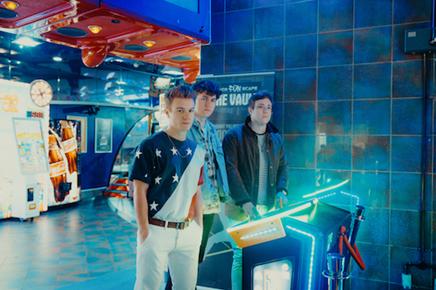 """UK band Tors debut new single """"We Say No"""""""