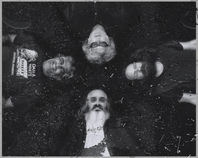 Wooden Shjips announce North American dates, new album 'V.