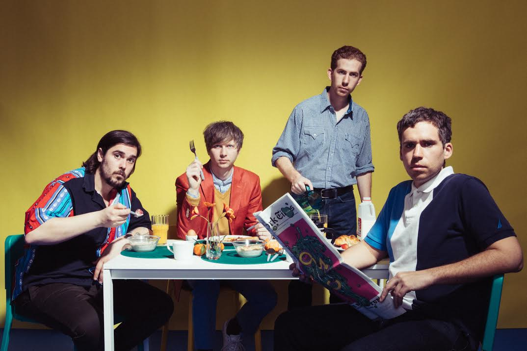 Parquet Courts debut video for title-track from 'Wide Awake'