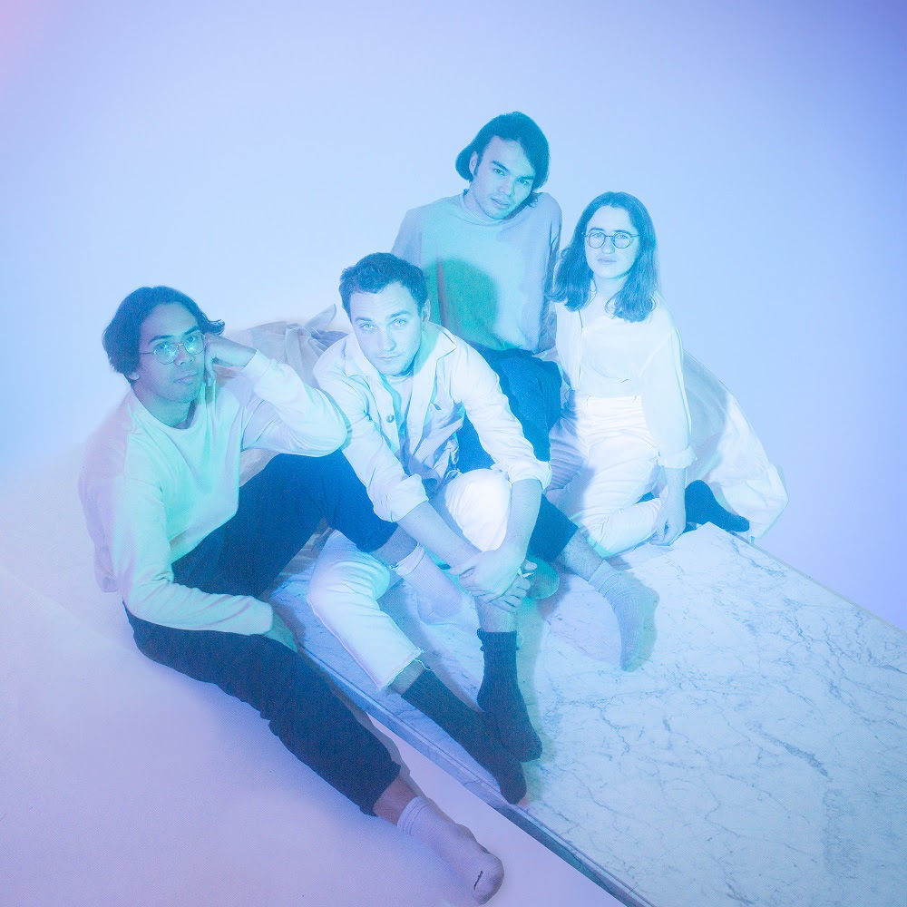 """""""Eye To Eye"""" by Bodywash is Northern Transmissions' 'Song of the Day'"""