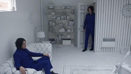 "Jack White's New LP ""Boarding House Reach"" Fronted By Music Video"