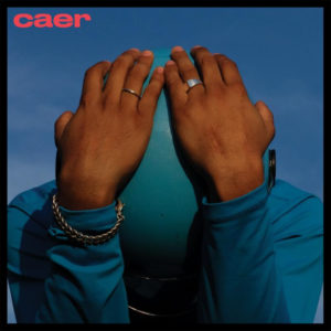 "Twin shadow shares new single ""Brace"", ahead of new release 'Caer'"