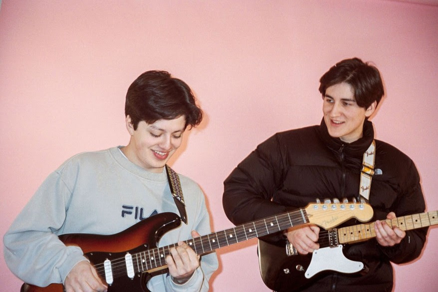 Boy Pablo Continues His Bedroom Pop Reign with 'Losing You'