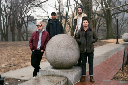 Big Ups announce 'Two Parts Together' LP