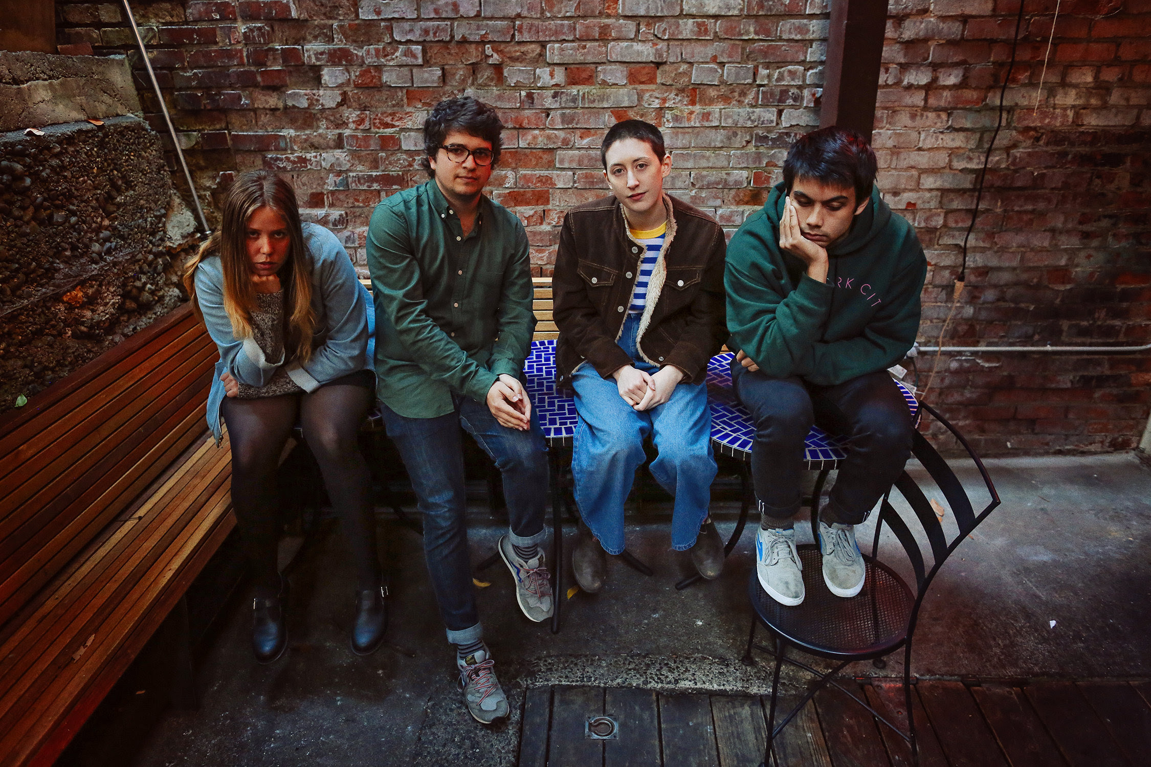 "Frankie Cosmos releases new single ""Apathy"""