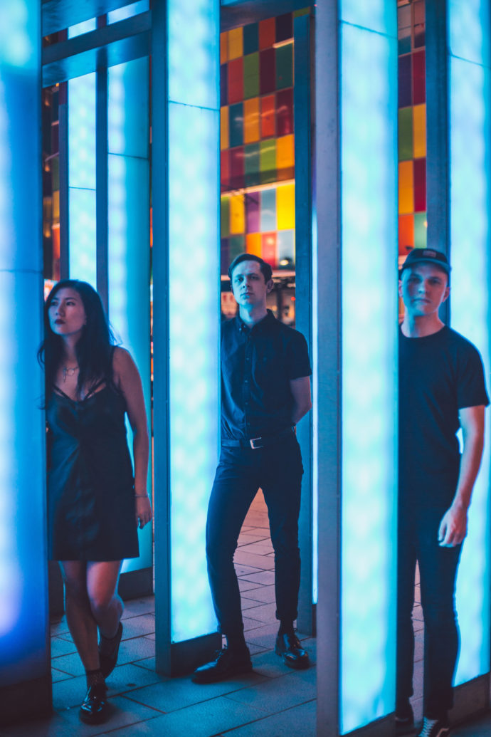 """Flying Nun/Captured Tracks' Wax Chattels debut new single """"In My Mouth"""""""