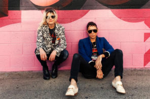 "The Kills Collaborate with Saul Williams on ""List of Demands (Reparations)"""