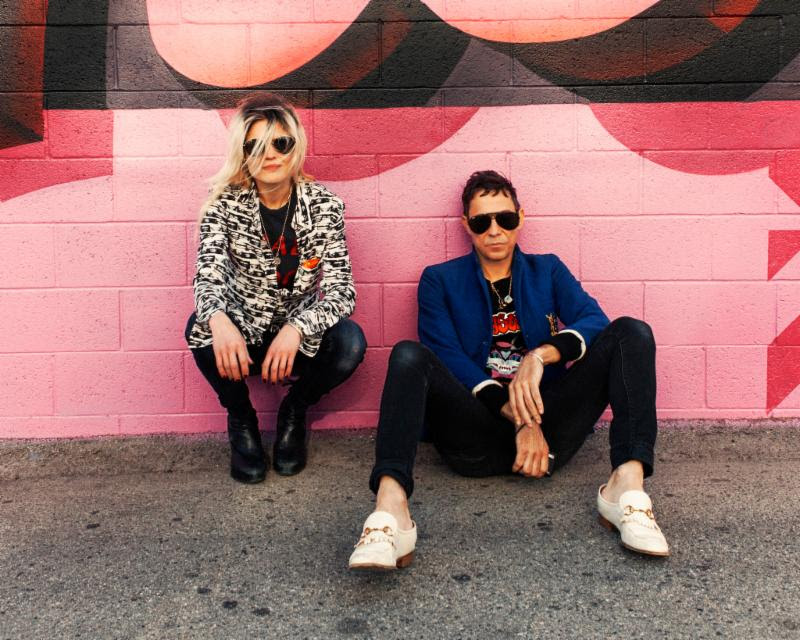 """The Kills Collaborate with Saul Williams on """"List of Demands (Reparations)"""""""