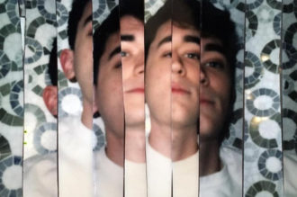 """""""Bum"""" by Kraus is Northern Transmissions' 'Song of the Day'"""