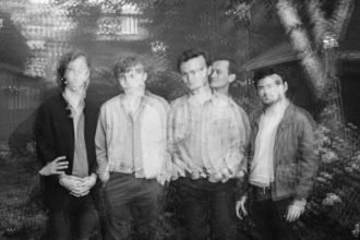 """Ought release new video for """"Desire"""""""