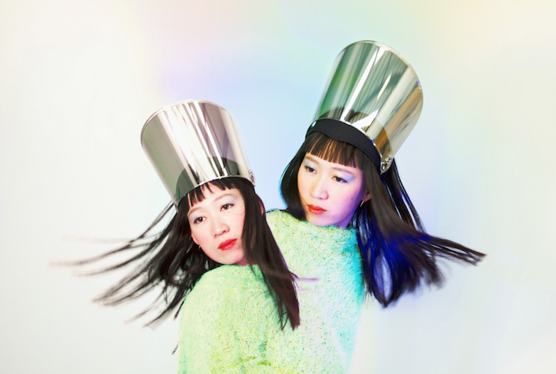 """French Concession debuts new single """"Empress"""""""