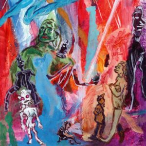 Northern Transmissions review of 'Goat Girl' by Goat Girl