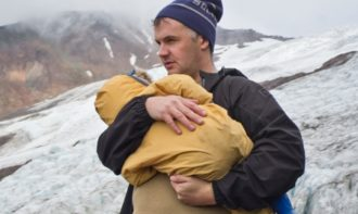 Review of Mount Eerie live in Vancouver at the Vogue Theatre