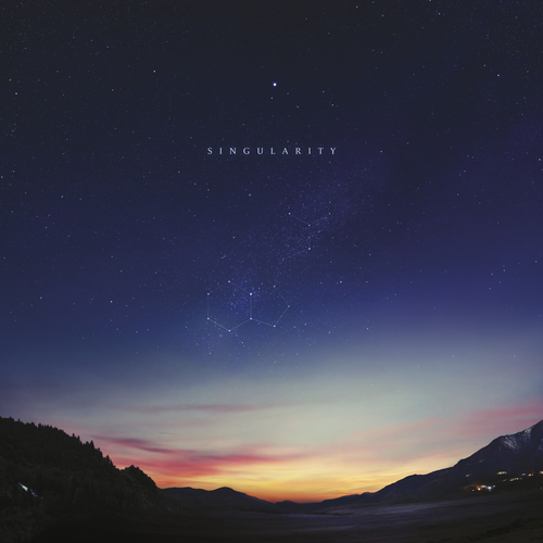 Northern Transmissions reviews 'Singularity' by Jon Hopkins