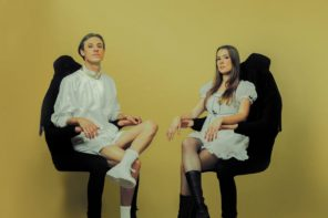 'Confident Music For Confident People' by Confidence Man album review by Northern Transmissions