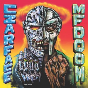 Northern Transmissions Review of Czarface and MF Doom 'Czarface Meets Metal Face'