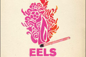 Northern Transmissions review of 'The Deconstruction' by EELS
