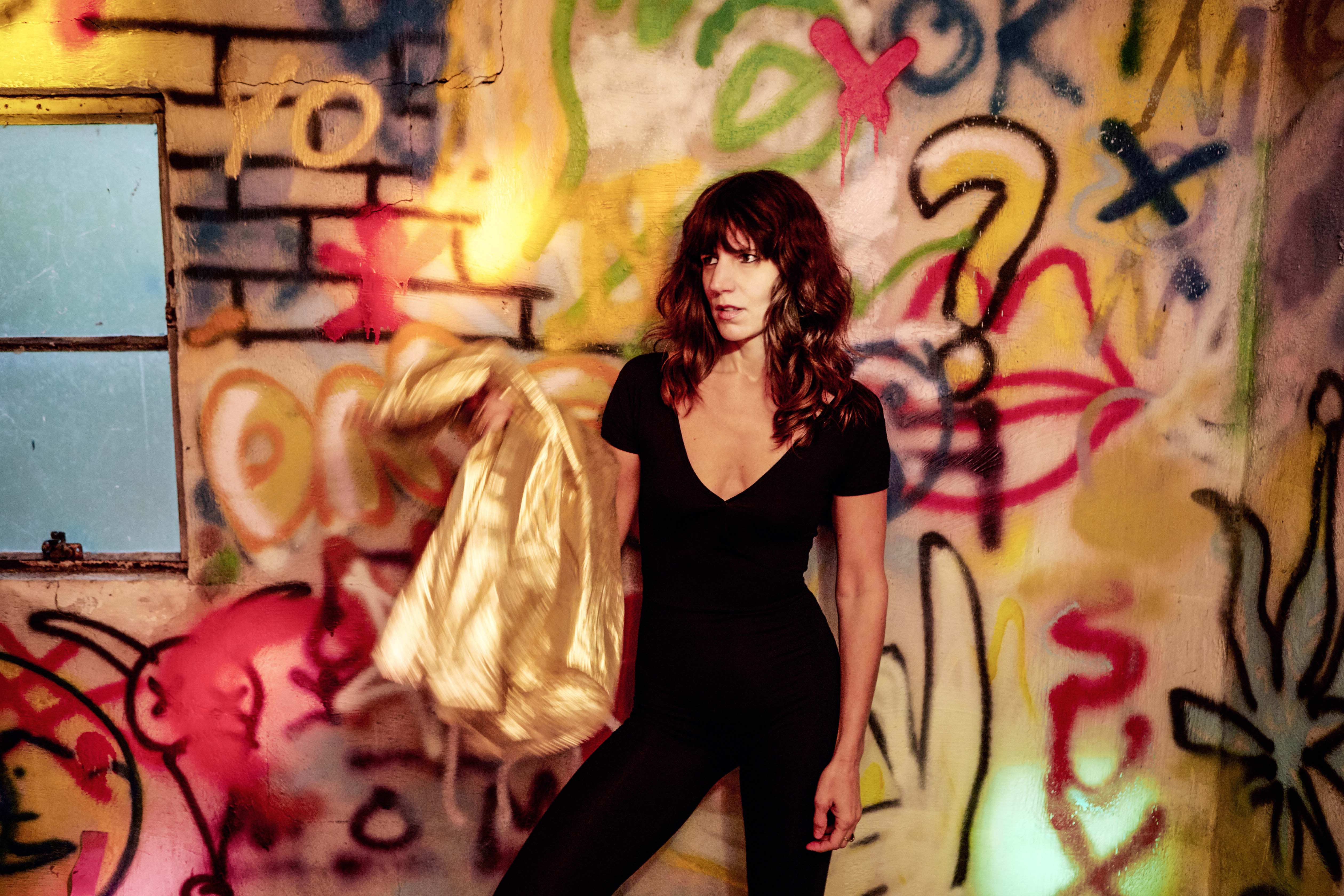 Eleanor Friedberger inyerview with Northern Transmissions