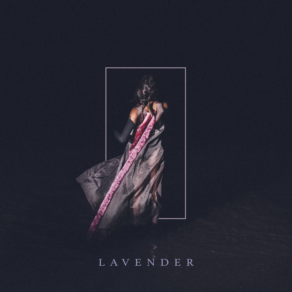 'Lavender' by Half Waif review by Northern Transmissions