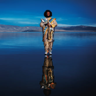 Kamasi Washington announces new double album Heaven & Earth